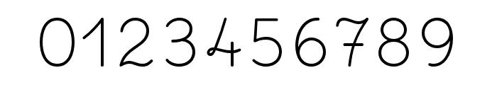 Memimas Pro Medium Font OTHER CHARS