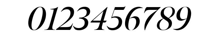 Meno Banner Semi Bold Italic Font OTHER CHARS