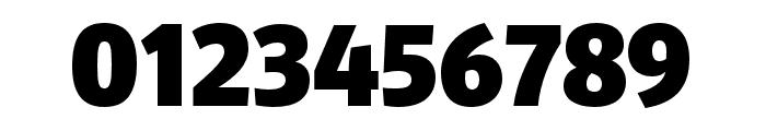 Meta Headline Pro Cond Black Font OTHER CHARS