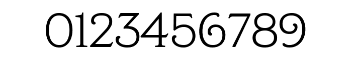 MeyerTwo Condensed Font OTHER CHARS