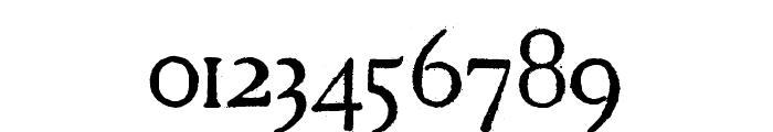 Millesime Regular Font OTHER CHARS