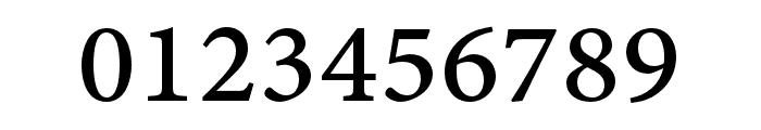 Minion 3 Caption Medium Font OTHER CHARS