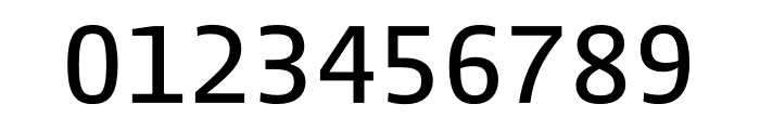 Mislab Std Regular Font OTHER CHARS