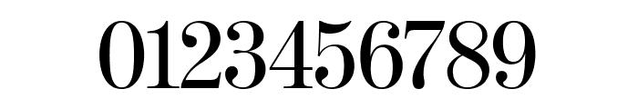 ModernoFBComp Regular Font OTHER CHARS