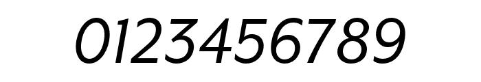 Mr Eaves XL San Nar OT Reg Italic Font OTHER CHARS