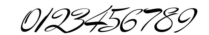 MrBenedict Pro Regular Font OTHER CHARS