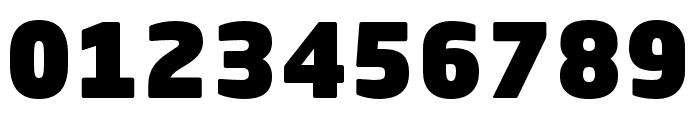 Neo Sans W1G Black Font OTHER CHARS