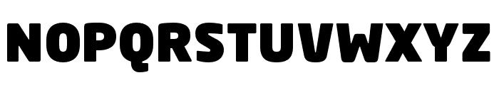 Neo Sans W1G Black Font UPPERCASE