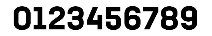 Neusa Next Std Compact Bold Font OTHER CHARS
