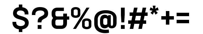 Neusa Next Std Condensed Medium Font OTHER CHARS
