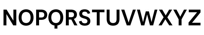 Novecento sans condensed Medium Font LOWERCASE