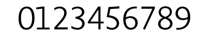 Novel Display Black Font OTHER CHARS