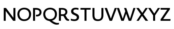 Novel Display Ultra Font UPPERCASE