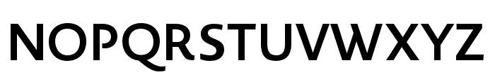 Novel Display XCnd Bold Font UPPERCASE