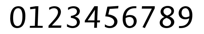 Novel Mono Pro Regular Italic Font OTHER CHARS