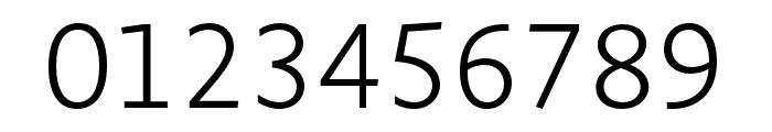 Novel Sans Pro XCmp XLight Font OTHER CHARS