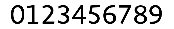 Novel Sans Pro XCnd Regular Font OTHER CHARS