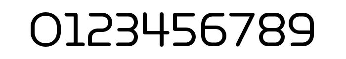 Omnium Wide Medium Font OTHER CHARS