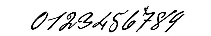 P22 Cezanne Pro Regular Font OTHER CHARS