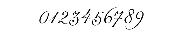 P22 Marcel Script Pro Font OTHER CHARS