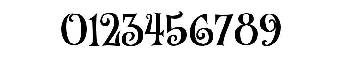 P22 Muschamp Pro Regular Font OTHER CHARS