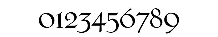 Phaistos Roman Font OTHER CHARS