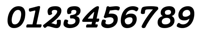 Phoreus Cherokee Bold Italic Font OTHER CHARS