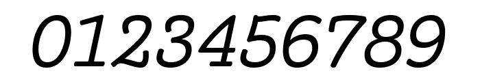 Phoreus Cherokee Italic Font OTHER CHARS