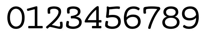 Phoreus Cherokee Regular Font OTHER CHARS