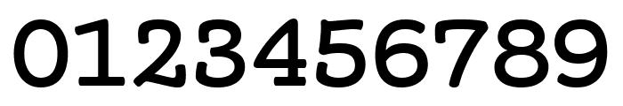 Phoreus Cherokee Semibold Font OTHER CHARS