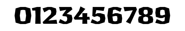 Pilsner Black Font OTHER CHARS