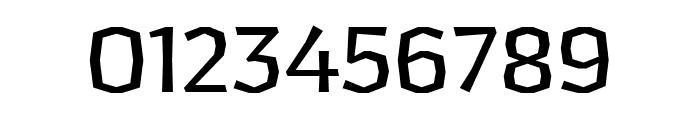 Pilsner Regular Font OTHER CHARS