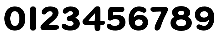 Pinecone MVB Regular Font OTHER CHARS