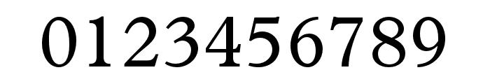 Plantin MT Pro Regular Font OTHER CHARS
