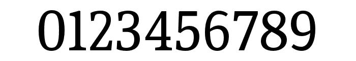Portada Text Regular Font OTHER CHARS