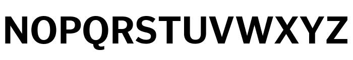 PoynterGothicTextCond Bold Font UPPERCASE
