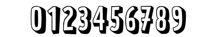 Prater Serif Pro Regular Font OTHER CHARS