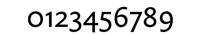 Prenton RP Cond Regular Font OTHER CHARS