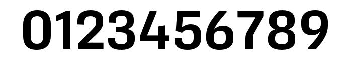 Protipo Medium Font OTHER CHARS