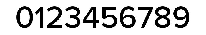 Proxima Nova Condensed Medium Font OTHER CHARS