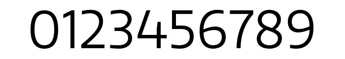 Quatro Book Font OTHER CHARS