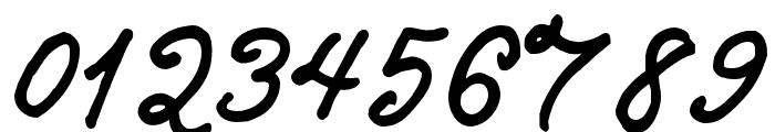 Quimby Gubernatorial Regular Font OTHER CHARS