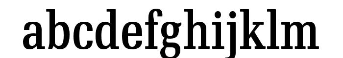 RePublic Condensed Medium Font LOWERCASE