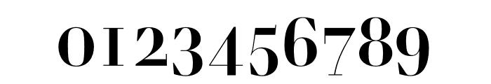 Retiro Std Regular 24pt Font OTHER CHARS