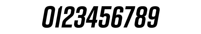 Rift Bold Italic Font OTHER CHARS