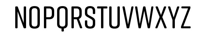 Rift Soft Medium Font UPPERCASE