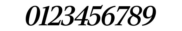 Rocky MediumItalic Font OTHER CHARS
