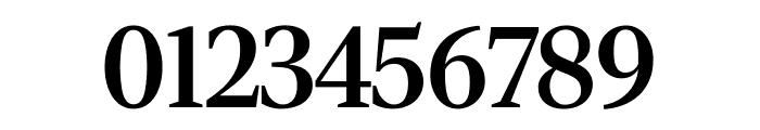 RockyExtraCond Medium Font OTHER CHARS