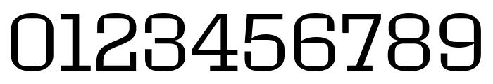 Roster Compressed Light Font OTHER CHARS