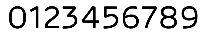 Rubrik Edge New Regular Font OTHER CHARS